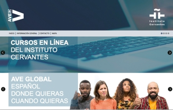Escuela Mediterraneo Spanish courses on line