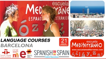Prices and dates 2017 Escuela Mediterraneo Barcelona